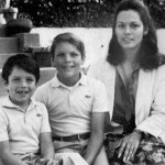 Marilyn Murray Willison and Sons